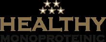 Логотип Healthy Monoproteinic