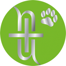 Логотип Natura Plus Ultra Pet Food