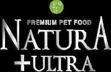 Логотип Natura + Ultra