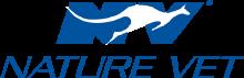 Логотип Nature Vet