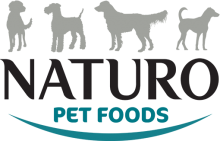 Логотип Naturo Pet Foods