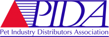 Логотип PIDA