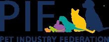 Логотип PIF