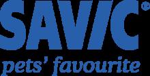 Логотип Savic
