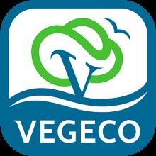 Логотип Vegeco