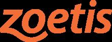 Логотип Zoetis