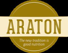 Логотип Araton