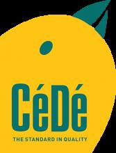Логотип CeDe