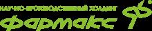 Логотип Фармакс
