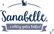 Логотип Sanabelle 2018