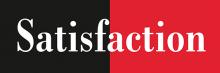 Логотип Satisfaction