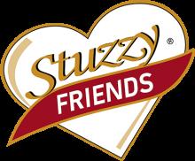 Логотип Stuzzy Friends
