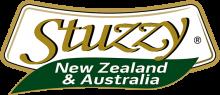 Логотип Stuzzy New Zealand & Australia