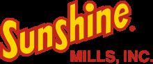Логотип Sunshine Mills