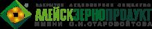 Логотип Алейскзернопродукт