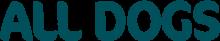 Логотип All Dogs
