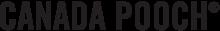 Логотип Canada Pooch
