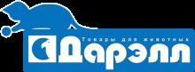 Логотип Дарелл