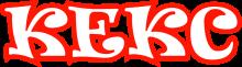 Логотип Кекс