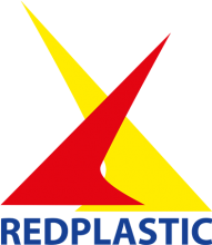 Логотип Рэд Пластик