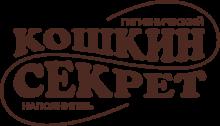Логотип Кошкин секрет