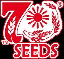 Логотип Семь семян
