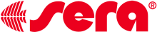 Логотип Sera