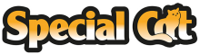 Логотип Special Cat