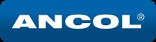 Логотип Ancol