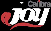 Логотип Calibra Joy