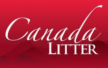 Логотип Canada Litter
