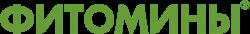 Логотип Фитомины