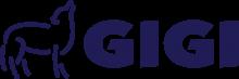Логотип Gigi