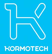 Логотип Кормотех