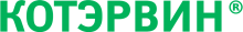 Логотип Кот Эрвин