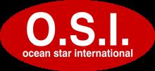 Логотип OSI