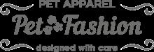 Логотип Pet Fashion