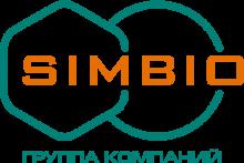 Логотип СИМБИО