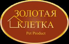 Логотип Золотая клетка