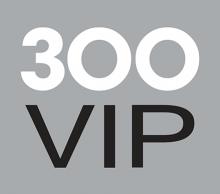 Логотип ЗОО VIP