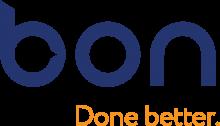 Логотип Bon