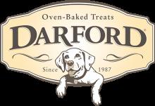 Логотип Darford