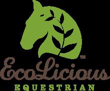 Логотип Ecolicious Equestrian