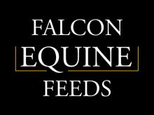 Логотип Falcon Equine Feeds