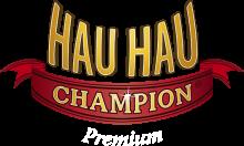 Логотип Hau-Hau Champion