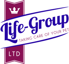 Логотип Life-Group