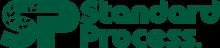 Логотип Standard Process
