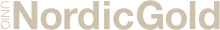 Логотип UniQ Nordic Gold