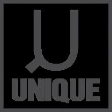 Логотип Unique