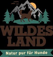 Логотип Wildes Land Dog